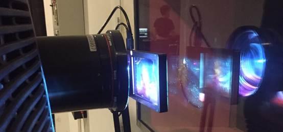 YANTOK 单光路3D系统