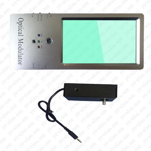 单投影机偏振3D系统设备YT-PS600H
