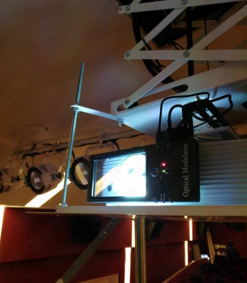 NEC单投影机3D立体YT-PS600H