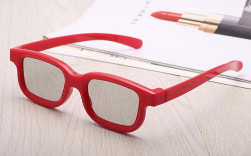 YANTOK 3D电影眼镜YT-PG300