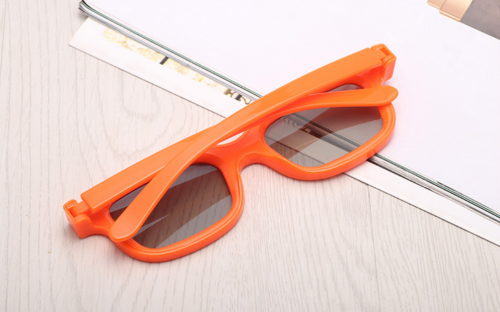 YANTOK 电影3D眼镜YT-PG300