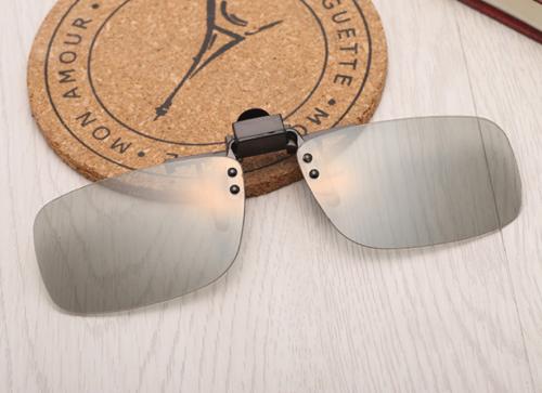 YANTOK 电影院夹片款3D眼镜YT-PG600