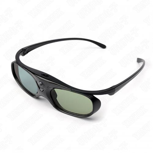 YANTOK 快门式3D眼镜