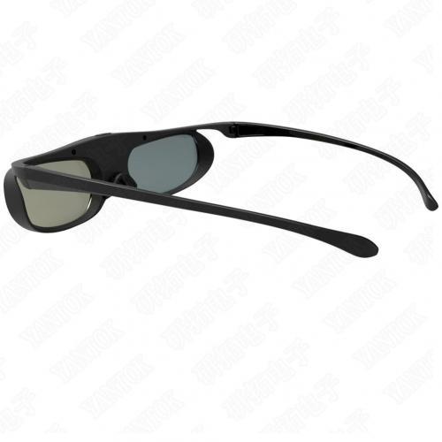 YANTOK 快门式3D眼镜 LED大屏